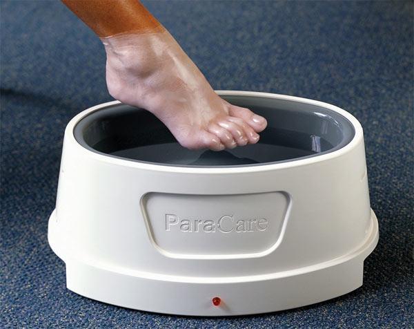 Парафиновая ванночка для ног