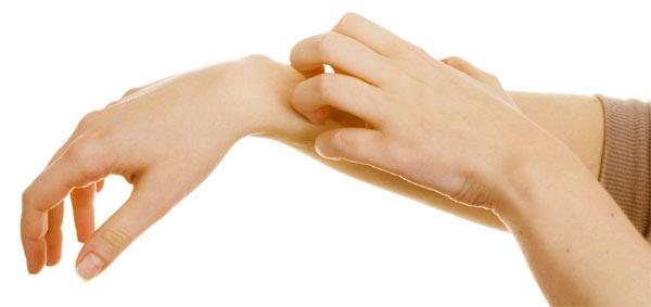 Как связаны кожный зуд и рак