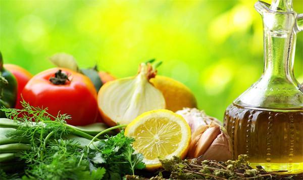 Оливковое масло для здоровья сердца