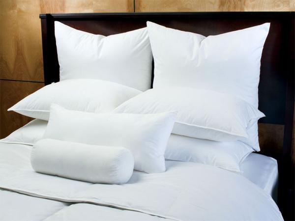 Как выбрать подушку при боли в спине?