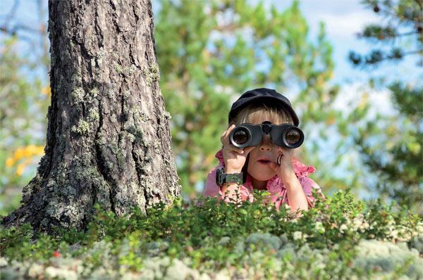 Зрительная моторика у детей