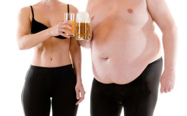 Воздействие алкоголя на кровяное давление