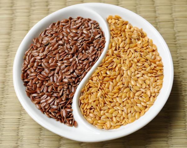 Почему диетологи рекомендуют употреблять в пищу семена льна