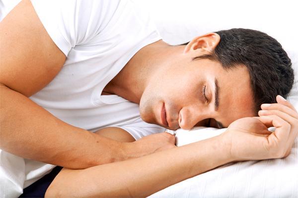 Сжигание калорий во сне