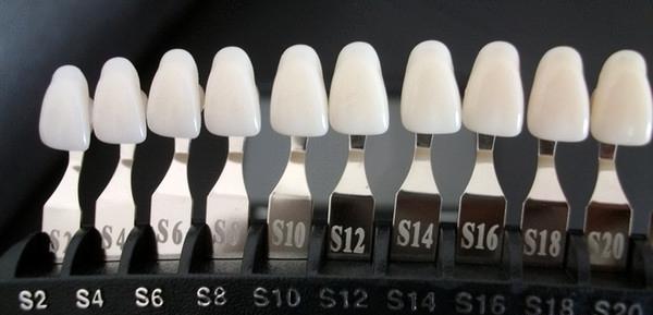 Как удалить белые пятна на зубах