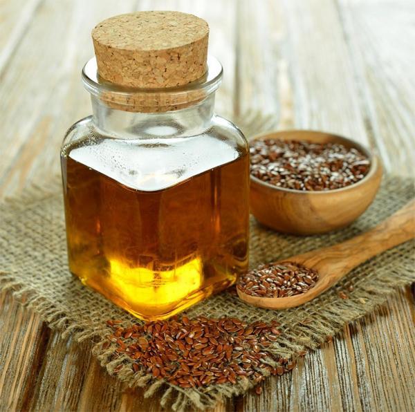 семена льна для снижения холестерина