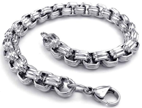 Польза титановых браслетов