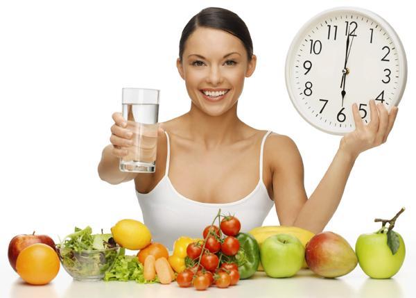 Почему быстрые диеты принесут больше вреда, чем пользы?