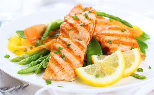 Чем полезен рыбий жир для мужчин