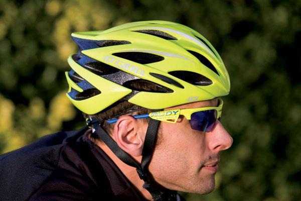 Полистирол (спортивные шлемы)