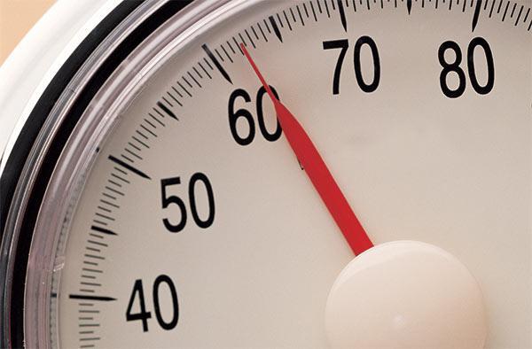 Как быстро и легко похудеть на 5 кг