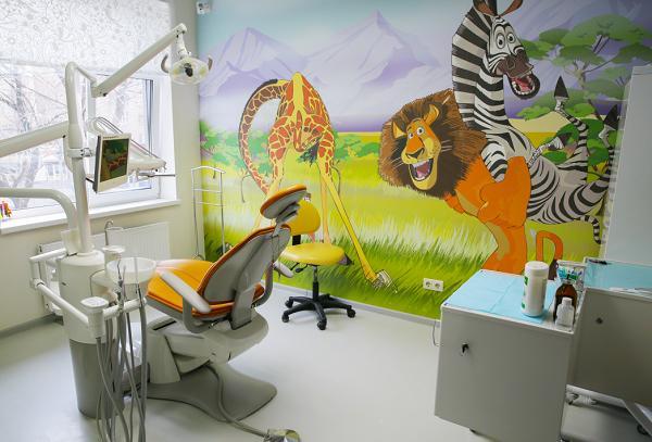 Стоматология, работающая в выходные