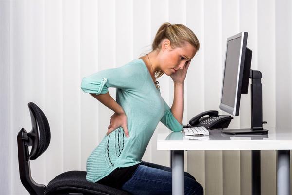 Каковы симптомы межпозвонковой грыжи?