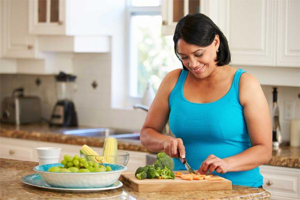 Как Похудеть Женщина За 40
