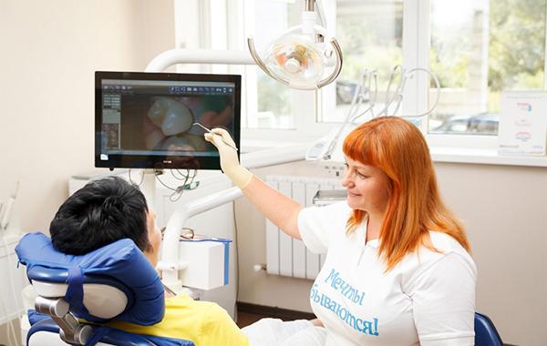 """Узнать подробнее о гигиене полости рта можно на сайте стоматологии """"ГАРАНТ"""""""