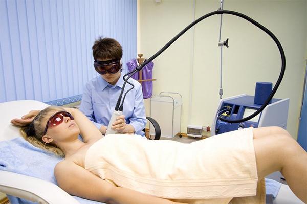 Выбираем максимально эффективный лазер для эпиляции