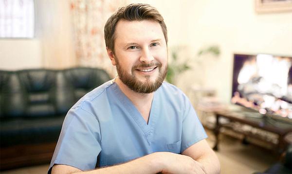 Лечение кисты на корне зуба