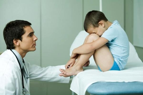 Симптомы дефицита витамина E у детей