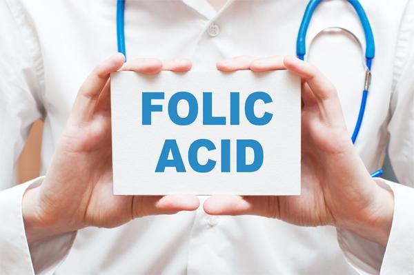 Помогает ли фолиевая кислота похудеть?