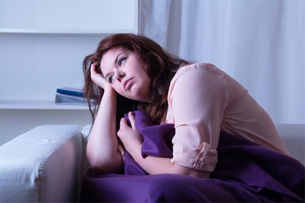 Симптомы дефицита витамина E у взрослых