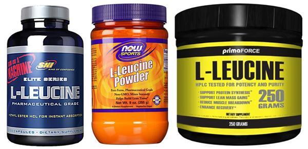 Что такое лейцин и как он применяется в спорте?