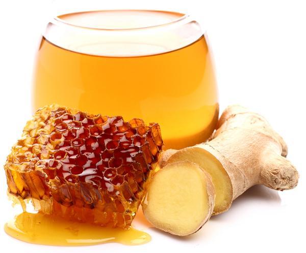 Польза имбирного сока
