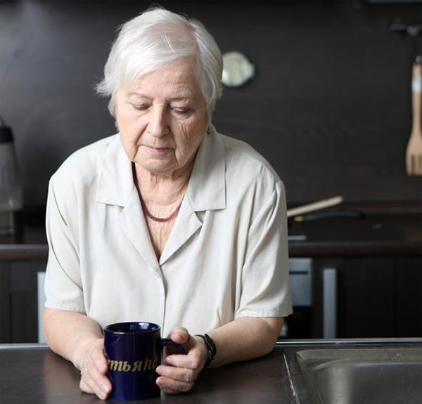 Как позаботиться о пожилых родственниках?
