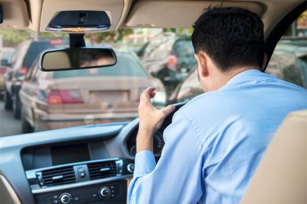 Как автомобильные пробки влияют на здоровье?