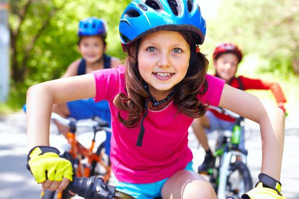Чем отличается горный велосипед от городского?