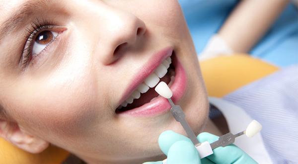 Что такое реконтурирование зубов