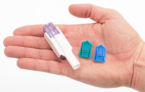Типы инсулина