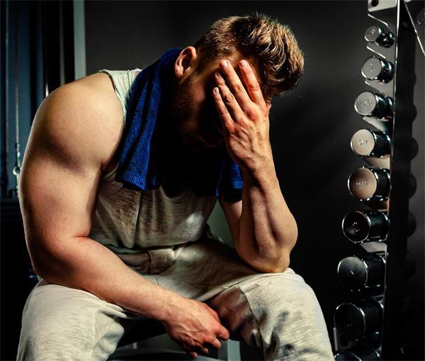 Мотивация. Как найти мотивацию для занятия спортом?