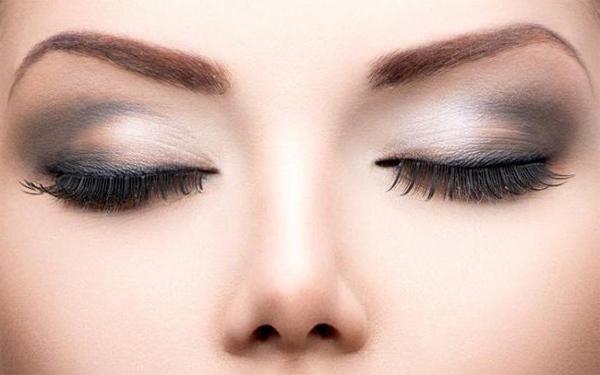 Виды перманентного макияжа бровей