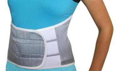 Профилактика боли в поясничном отделе спины