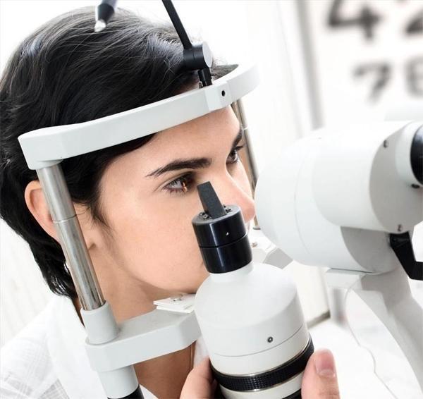 Что такое окулярная мигрень?