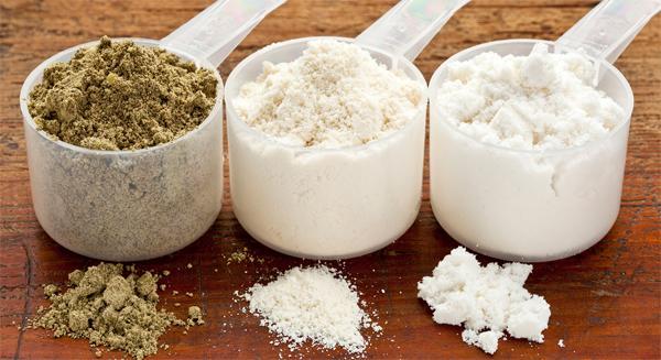 Кому полезен безмолочный протеиновый порошок?