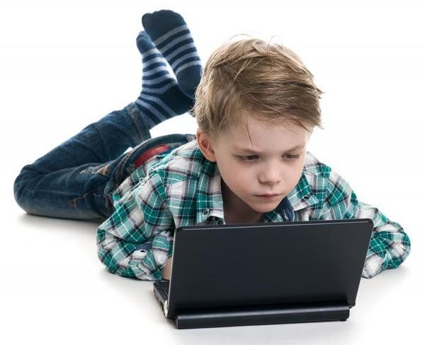 Воздействие видео игр на детей