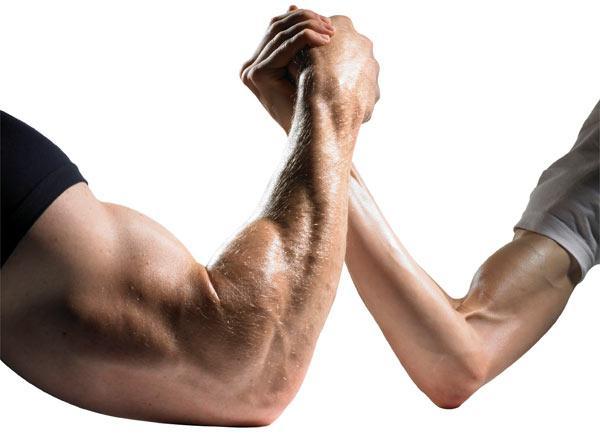 Мифы о тестостероне