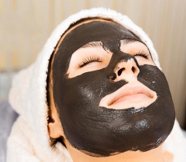 Маска с активированным углем Black Mask – идеальная кожа без угрей и черных точек