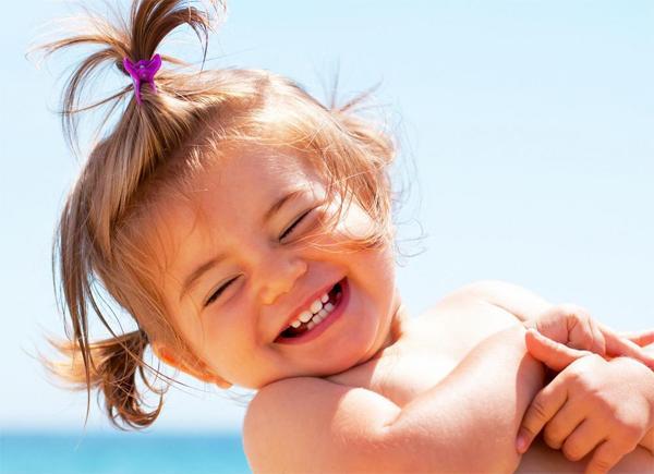 Опасны ли детские веснушки