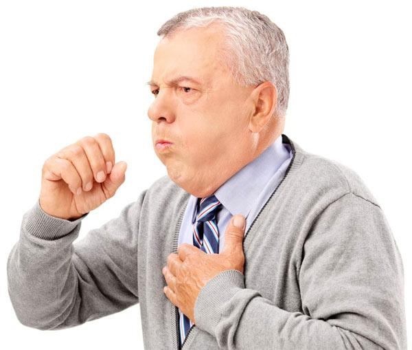 Кашель и заболевания сердца
