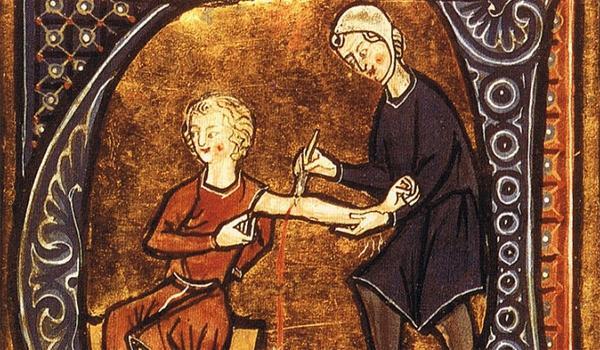 Странные методы лечения заболеваний