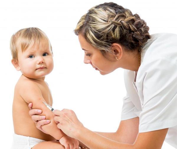 Симптомы туберкулеза у детей