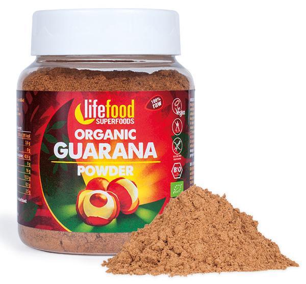 Что такое гуарана?