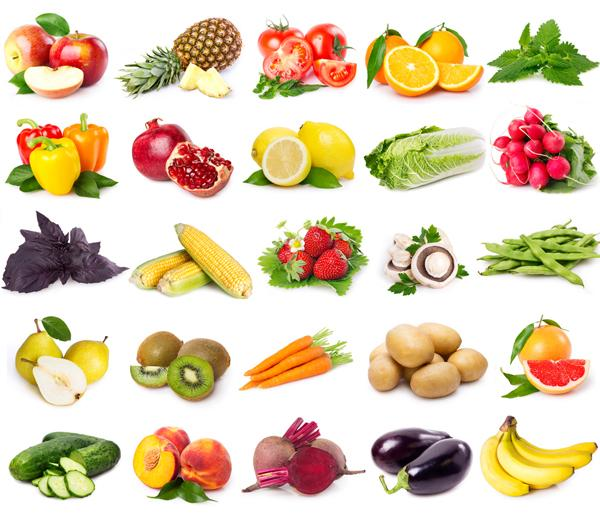 Что такое антиоксиданты