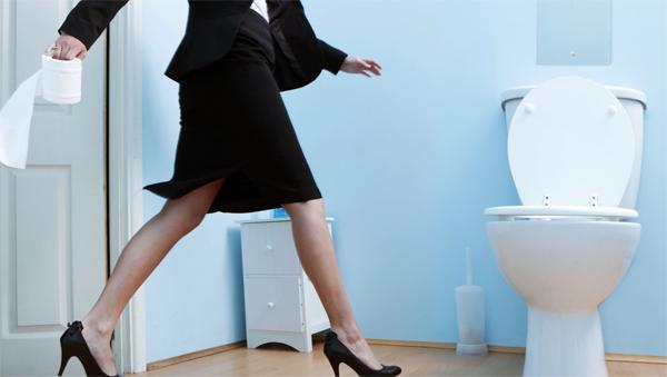 Побочные эффекты антибиотиков у женщин