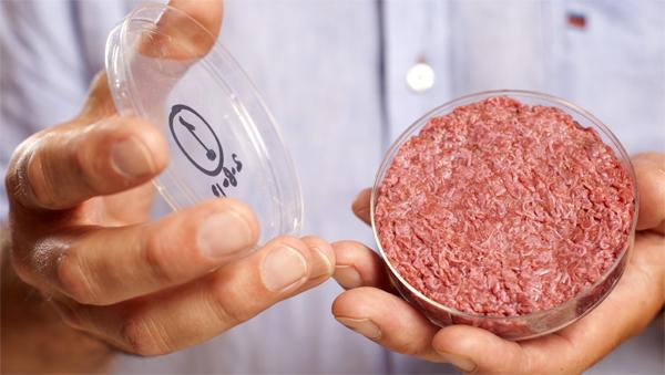 Радиоактивность в продуктах питания