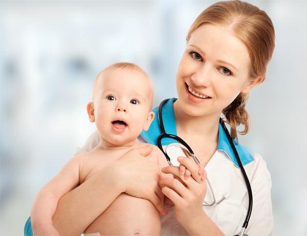 Детские врачи