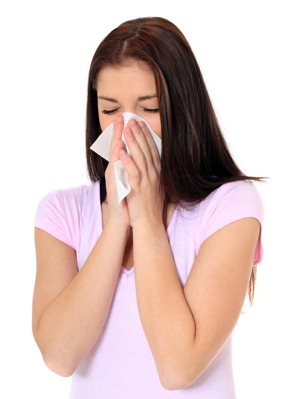Лечение аллергии гистаминумом