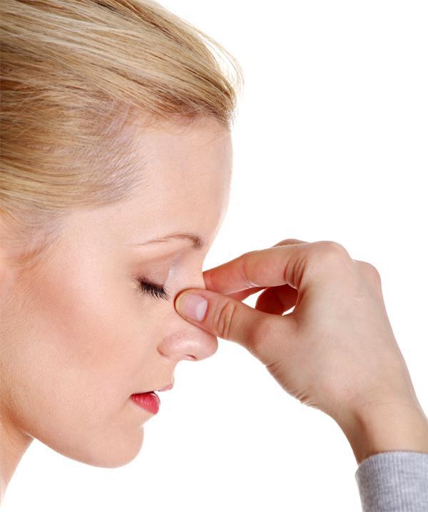 Неаллергический хронический ринит